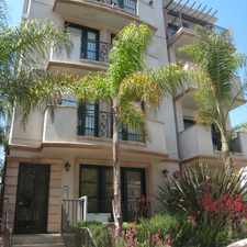 Rental info for 11749 Goshen Avenue #102 in the Brentwood area