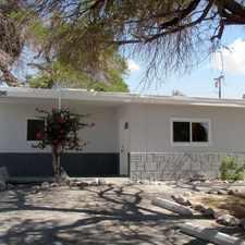 Rental info for 66396 Desert View Avenue