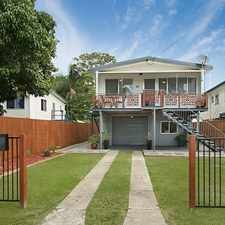 Rental info for Recently renovated!!! in the Brisbane area
