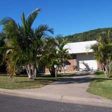 Rental info for TIDY FAMILY 3 BEDROOM BRICK HOME IN QUIET LOCATION in the Yeppoon area
