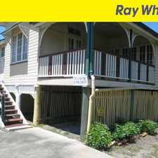 Rental info for Size of a House Inside! in the Maryborough area