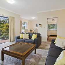Rental info for Presentation Plus....Furnished Apartment