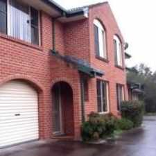 Rental info for Well Presented Townhouse in the Blackalls Park area