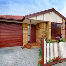 Rental info for WELL PRESENTED HOME CLOSE TO EVERYTHING
