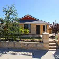 Rental info for LARGE FAMILY HOME / 2 LIVING AREAS OR 4TH BEDROOM