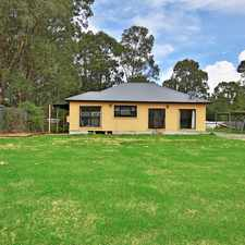 Rental info for Big on Space in the South Nowra area