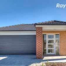 Rental info for THE HOME THAT HAS IT ALL! in the Melbourne area