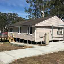Rental info for Private Three Bedroom Home in the Morisset - Cooranbong area