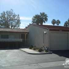 Rental info for 1041 East La Verne Way