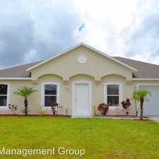 Rental info for 753 Harland Court