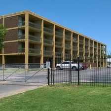 Rental info for University Plaza Apartments