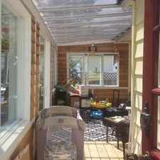 Rental info for House For Rent in Mission