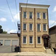 Rental info for clean, cute two bdrms apartment, living room, Kitchen. in the Garfield area