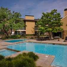Rental info for 9000 Golf Lakes Trail in the Dallas area
