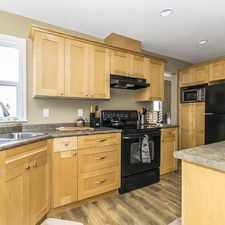 Rental info for 3 bedroom 2 level home in Sardis
