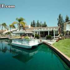 Rental info for $3800 3 bedroom House in Lake Forest in the Irvine area