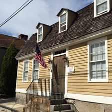 Rental info for Richard Douglass House