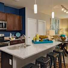 Rental info for 3350 At Alterra in the Hyattsville area