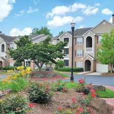 Rental info for AMLI at Northwinds