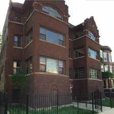 Rental info for NEW!!! REMODELED! ENORMOUS 3 BEDROOM APARTMENT FOR RENT!!! NO DEPOSIT! NO MOVE IN FEE!! in the Chicago area