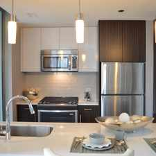 Rental info for 203 North Garland Court in the The Loop area