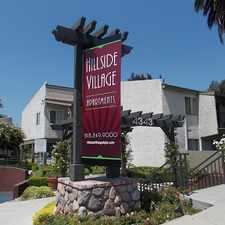 Rental info for 4343 Ocean View Blvd in the La Crescenta-Montrose area