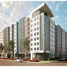 Rental info for SkyVue Apartments in the Haslett area