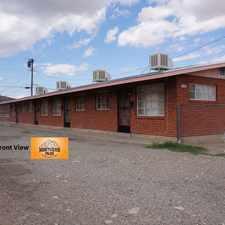 Rental info for 4023 Thomason Avenue