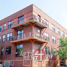 Rental info for 1061 West 16th Street #107 in the Pilsen area