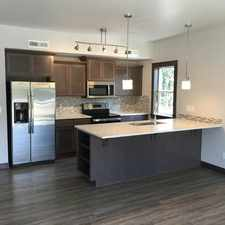 Rental info for 728 Sherman - BRAND NEW