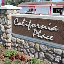 Rental info for California Place Apartments in the Florin area