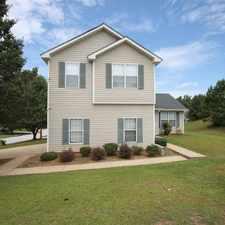 Rental info for 2235 Creekview Glen