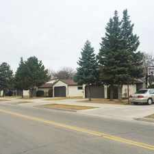 Rental info for Nicolet Townhomes
