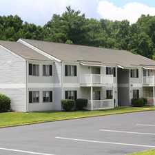 Rental info for 2005 Borowood Dr Nashville in the Nashboro Village area