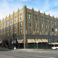 Rental info for The Commodore in the Goose Hollow area