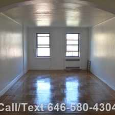Rental info for Ocean Ave & Ave R in the Sheepshead Bay area