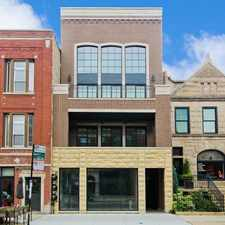 Rental info for A+ LINCOLN PARK LOCATION NEW CONSTRUCTION CONDO