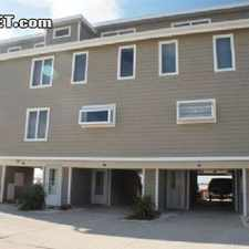 Rental info for $1300 3 bedroom Townhouse in Brigantine