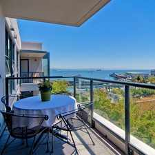 Rental info for 325 China Basin St #607 in the Mission Bay area