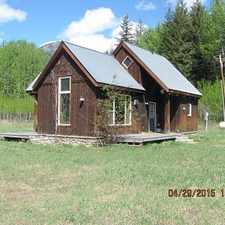 Rental info for Single Family Home Home in Mazama for Owner Financing