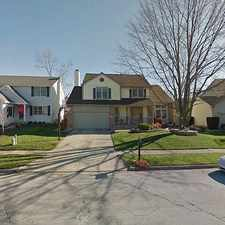 Rental info for Single Family Home Home in Columbus for For Sale By Owner in the Trouville area