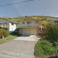 Rental info for Single Family Home Home in Cayucos for For Sale By Owner