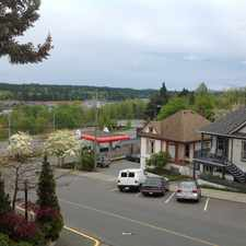 Rental info for Downtown Ladysmith top Floor $1200 Available now!