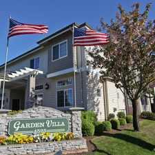 Rental info for Garden Villa in the South Tacoma area