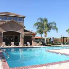 Rental info for Cienega Linda in the Laredo area