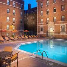 Rental info for Connecticut Heights