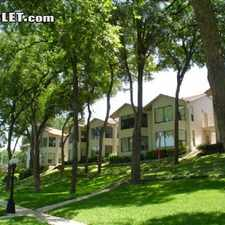 Rental info for $1400 2 bedroom Townhouse in Hill Country New Braunfels in the New Braunfels area