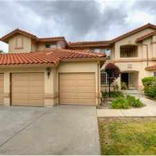 Rental info for 5 Cirrus Court, Redwood City.