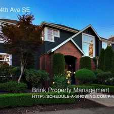 Rental info for 3508 234th Ave SE