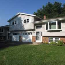 Rental info for 1406-1408 S Thompson Drive